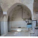 حمام در باور مردم بهار