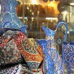 احیای صنعت فرش و صنایع دستی در شهر بهار