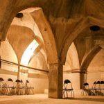 حفظ و مرمت آثار باستانی ضرورتی اجتناب ناپذیر