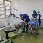 راهاندازی بیمارستان و دانشکده دندانپزشکی در شهر بهار