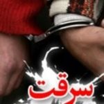 کاهش ۱۴ درصدی سرقت در شهرستان بهار