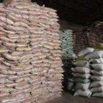 کشف بیش از ۲.۶ تن برنج قاچاق در شهرستان بهار