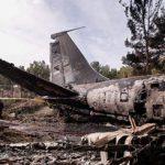تشییع شهدای سانحه هوایی بوئینگ ۷۰۷ در بهار
