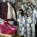 توزیع پوشاک رایگان در بین نیازمندان شهرستان بهار