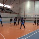برگزاری مسابقات والیبال دختران استان به میزبانی شهرستان بهار