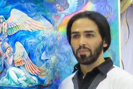 مفاخر شهرستان بهار | یوسف عبدی نژاد