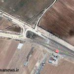 پیگیری اجرای پروژه زیرگذرهای شهرک صنعتی بهاران و نهالستان