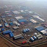 طرح توسعه شهرکهای صنعتی بهاران و لالجین شهرستان بهار در مرحله پایانی
