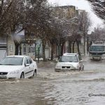 افزایش ۴۱ درصدی بارش در استان همدان