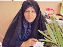 انتصاب مینو نیکبخت به عنوان دومین معاون زن فرمانداری شهرستان بهار