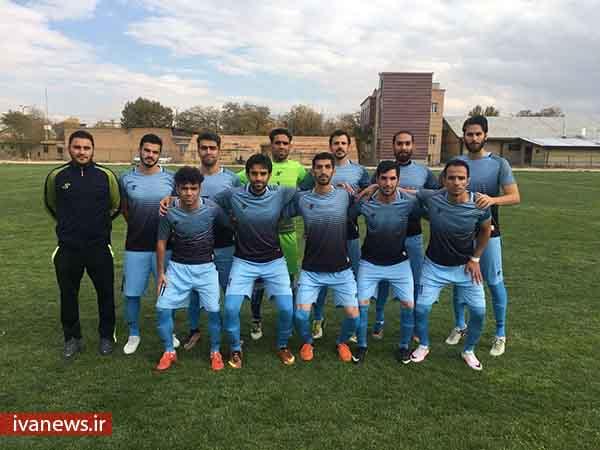 کنارهگیری ذوب و فلزات بهار از لیگ دسته سه فوتبال کشور