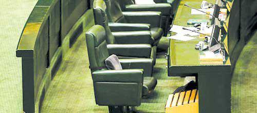 مدعیان کرسی خالی جعفری در مجلس