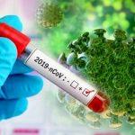جان باختن ۱۰۴ نفر تاکنون از ویروس کرونا در شهرستان بهار